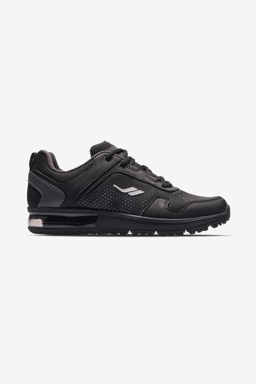 L-6604 Siyah Airtube Bayan Spor Ayakkabı
