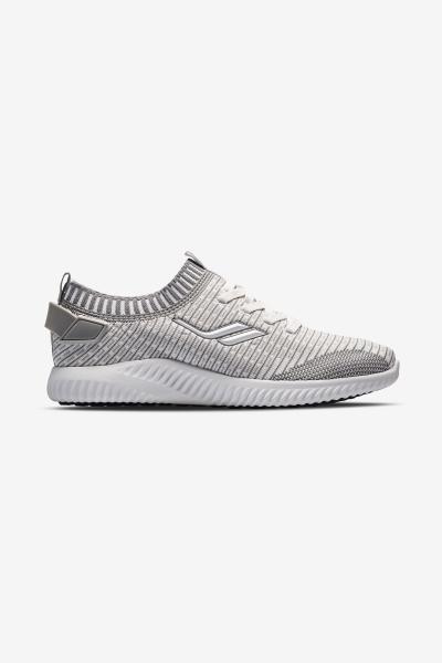 L-6608 Women Easystep Shoes White