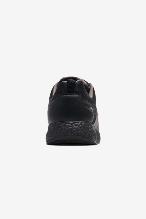 L-6609 Siyah Easystep Bayan Spor Ayakkabı