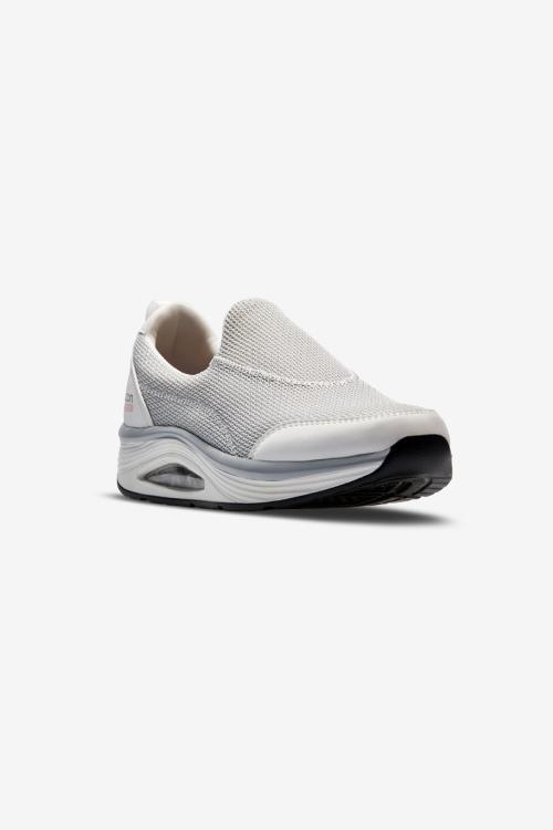 L-6611 Beyaz Easystep Bayan Spor Ayakkabı