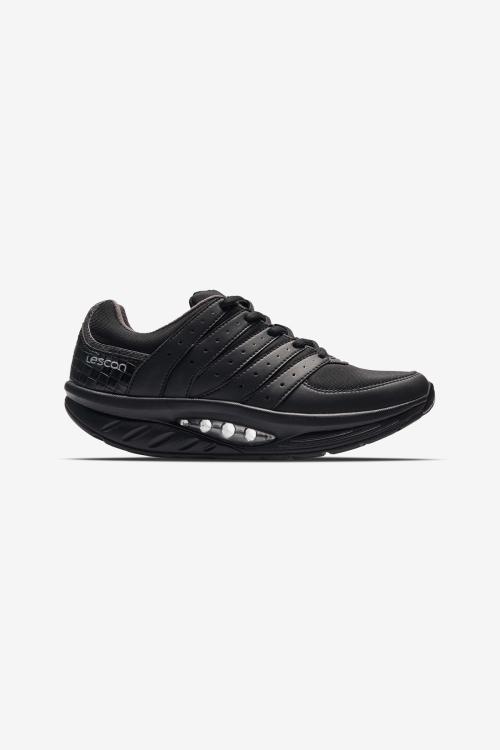 L-6613 Siyah Easystep Bayan Spor Ayakkabı