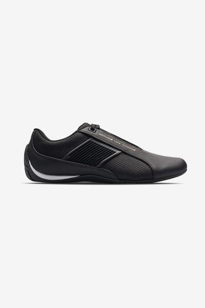 L-6621 Siyah Bayan Sneaker Ayakkabı