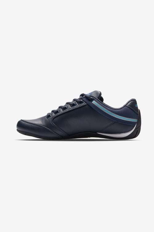 L-6639 Lacivert Bayan Sneaker Ayakkabı
