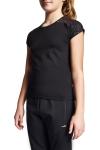 19B-3140 Siyah Çocuk Kısa Kollu T-Shirt