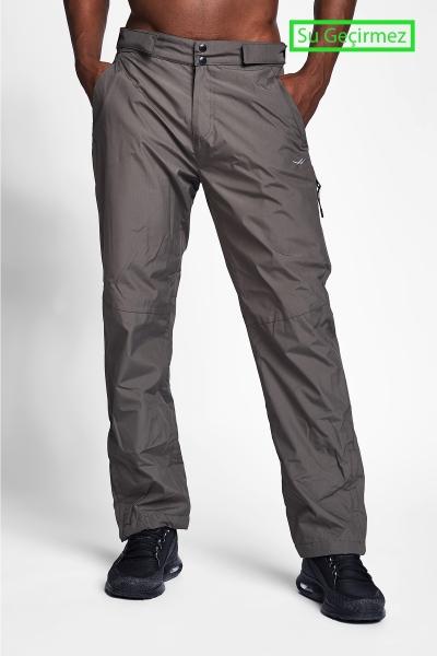 Haki Waterproof Erkek Pantolon 19K-1080-18K