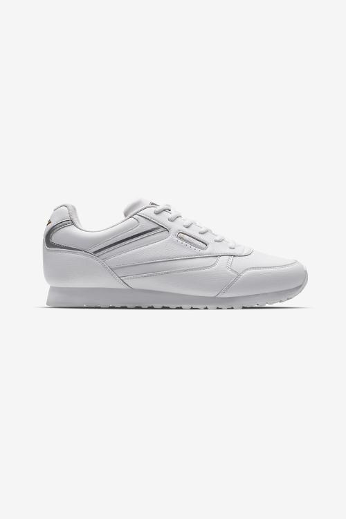 Moonwalker Beyaz Erkek Sneaker Ayakkabı