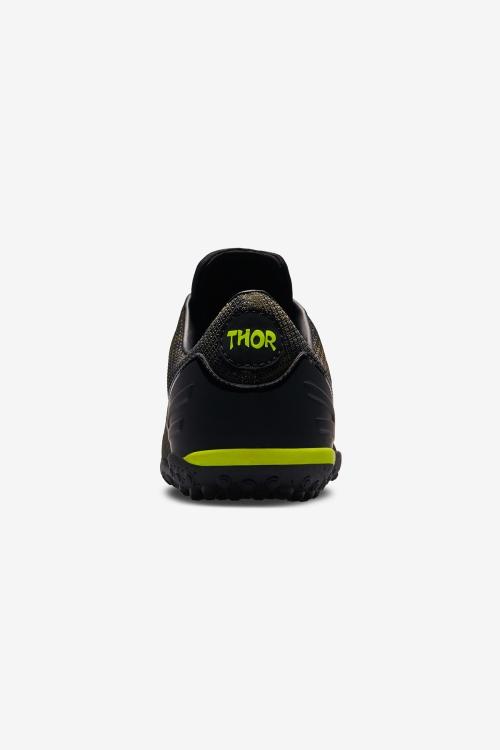 Thor-016 H-19N Haki Erkek Halı Saha Ayakkabısı