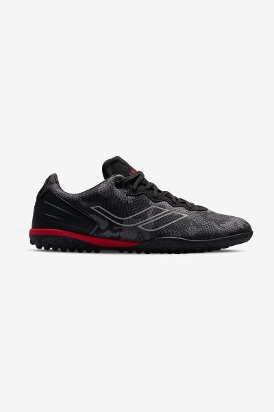Thor-016 H-19N Siyah Erkek Halı Saha Ayakkabısı
