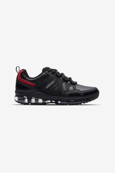 Airtube Nitro Siyah Bayan Spor Ayakkabı