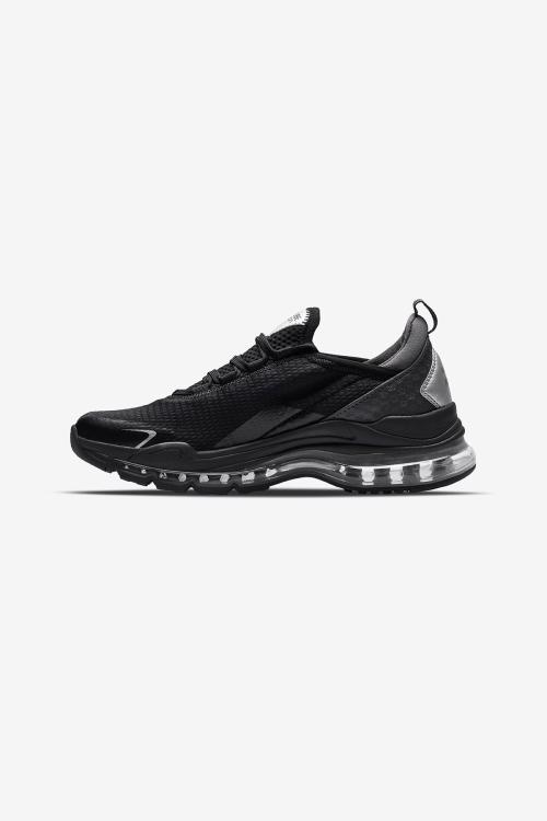 Airtube Plus Siyah Bayan Spor Ayakkabı