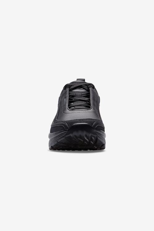 Easy-Step Wave Siyah Bayan Spor Ayakkabı
