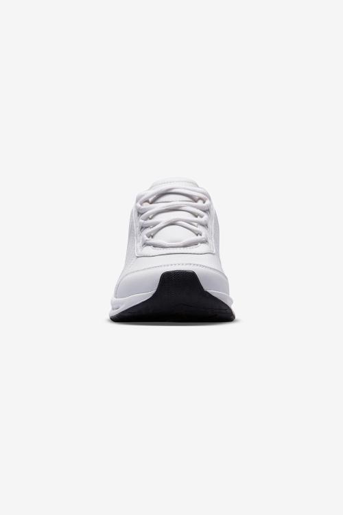 Flex Cliff Beyaz Bayan Spor Ayakkabı