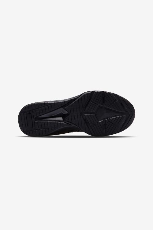 Flex Cliff Siyah Bayan Spor Ayakkabı