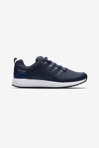 Women Flex Pace Sports Shoes Navy