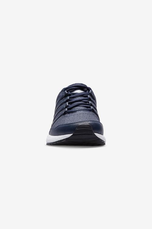 Flex Pace Lacivert Bayan Spor Ayakkabı