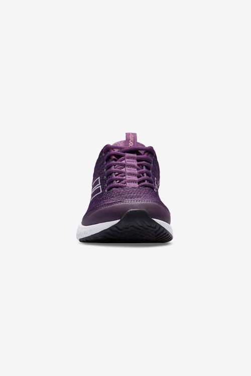 Hellium Infinity Mürdüm Bayan Spor Ayakkabı