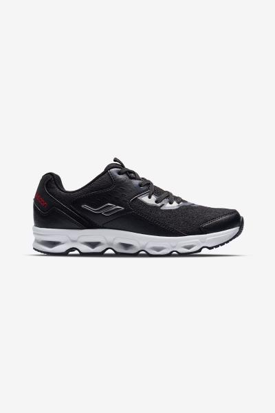 Stream Flipper Siyah Bayan Spor Ayakkabı