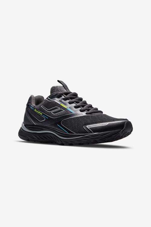 Space Runner Koşu Siyah Bayan Spor Ayakkabı