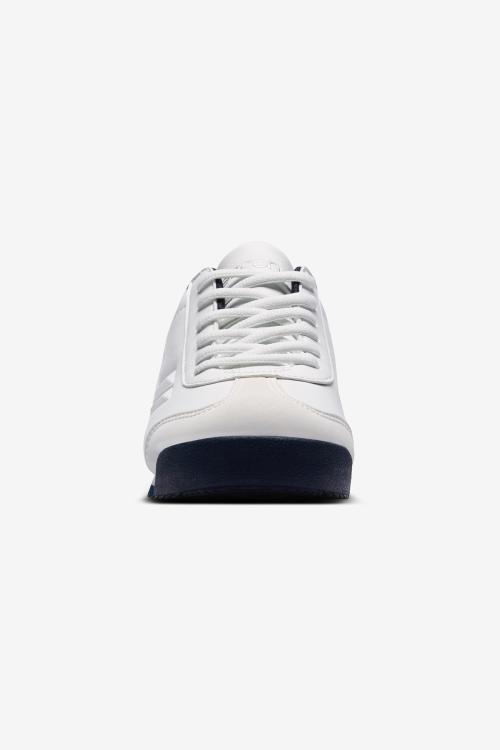 Winner Beyaz Bayan Sneaker Ayakkabı