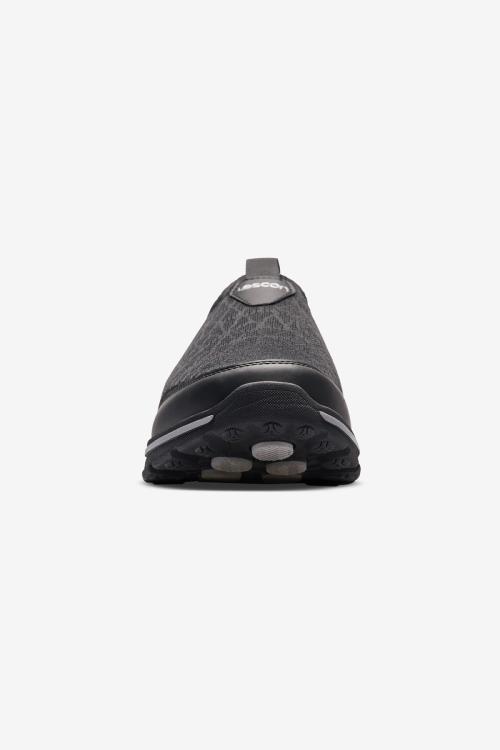 L-6801 Siyah Erkek Outdoor Ayakkabı
