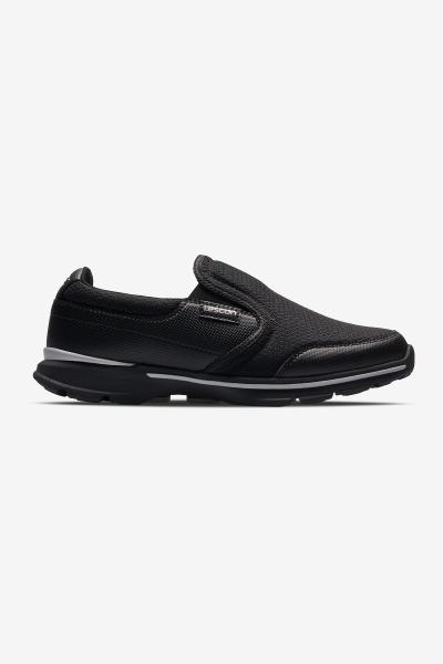 L-6804 Siyah Erkek Outdoor Ayakkabı