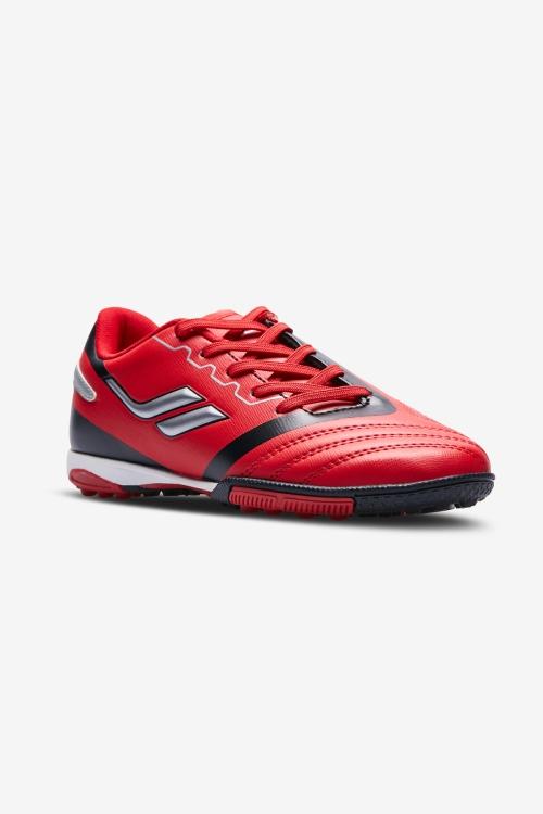 Victory Kırmızı Çocuk Halı Saha Ayakkabı