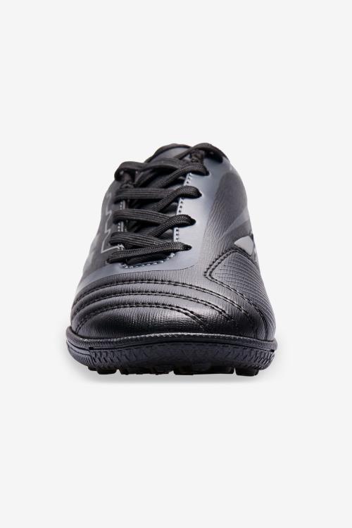Victory Siyah Çocuk Halı Saha Ayakkabı