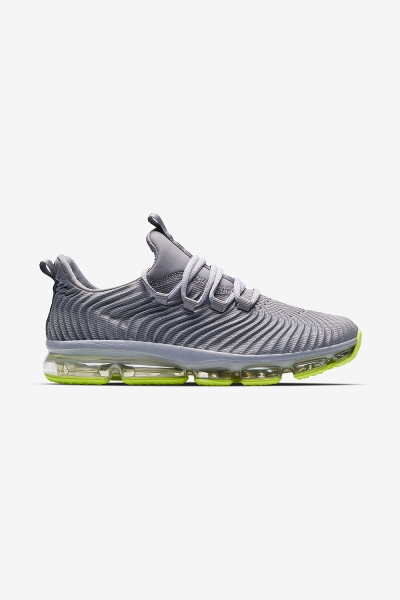 Men Airtube Fusion Sports Shoes Grey