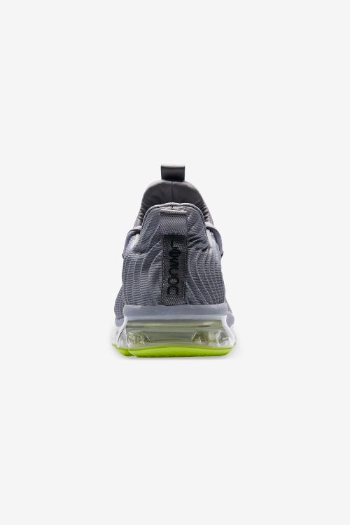 Airtube Fusion Gri Erkek Spor Ayakkabı