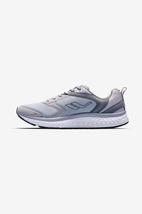 Balance Runner Gri Erkek Koşu Ayakkabı