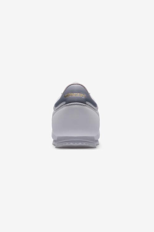 Campus Beyaz Erkek Sneaker Ayakkabı