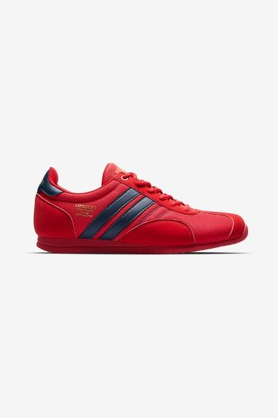 Campus Kırmızı Erkek Sneaker Ayakkabı