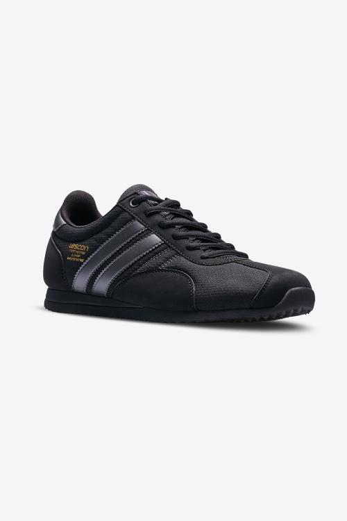Campus Siyah Erkek Sneaker Ayakkabı