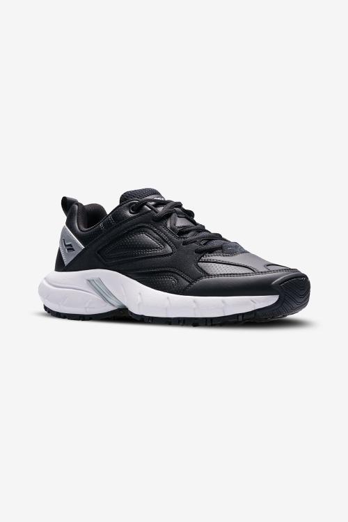 Easystep Falcon Siyah Erkek Yürüyüş Ayakkabı