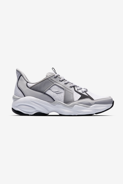 Men Easystep Trigger Sports Shoes Grey