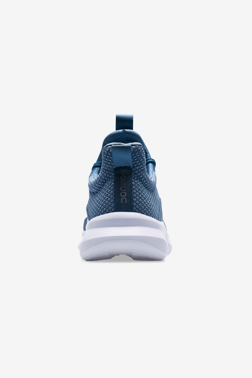 Hellium Alpha İndigo Erkek Koşu Ayakkabı
