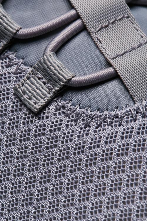 Hellium Nano Gri Erkek Koşu Ayakkabı