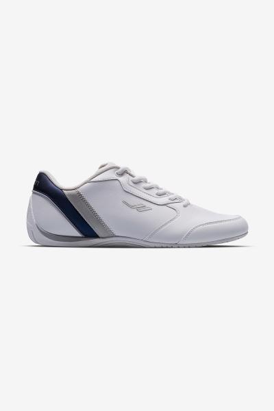 Journey 2 Beyaz Erkek Sneaker Ayakkabı