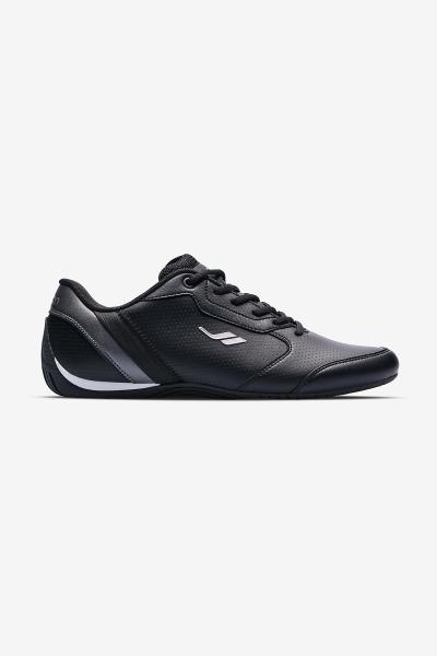 Journey 2 Siyah Erkek Sneaker Ayakkabı