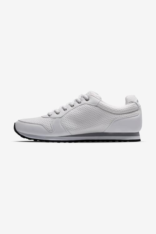 Marine Beyaz Erkek Sneaker Ayakkabı