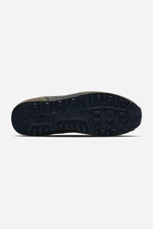Marine Haki Erkek Sneaker Ayakkabı
