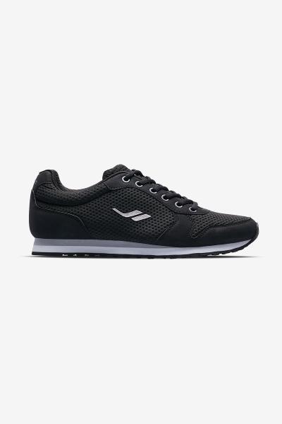 Marine Siyah Erkek Sneaker Ayakkabı