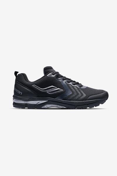 Rapid Runner Siyah Erkek Koşu Ayakkabı