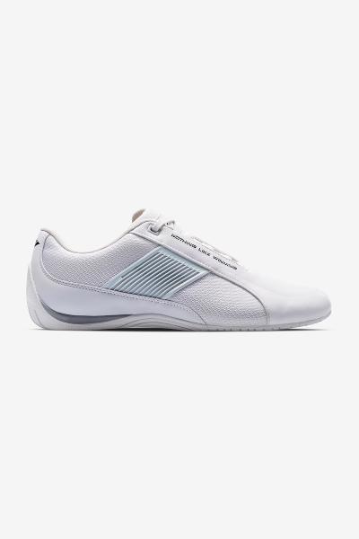 Men Sailer Sneakers Shoes White