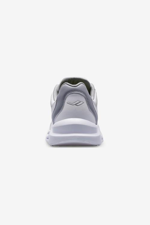 Stream Force Beyaz Erkek Spor Ayakkabı