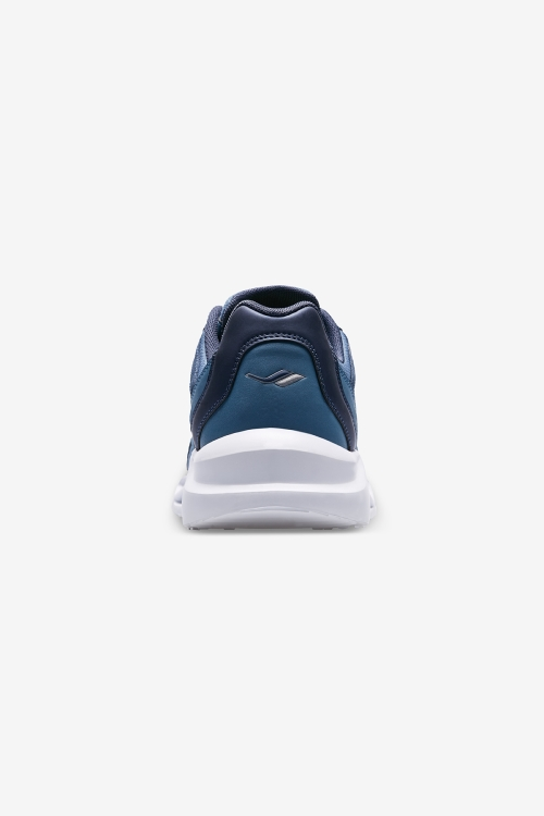 Stream Force İndigo Erkek Spor Ayakkabı