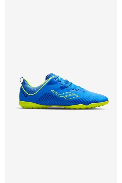 Men Electra2-001 H-20B Football Shoes Blue