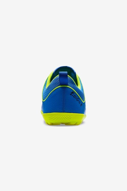 Electra 2 Saks Mavi Erkek Halı Saha Ayakkabı 36-40