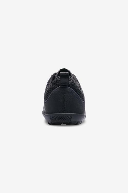 Electra 2 Siyah Erkek Halı Saha Ayakkabı