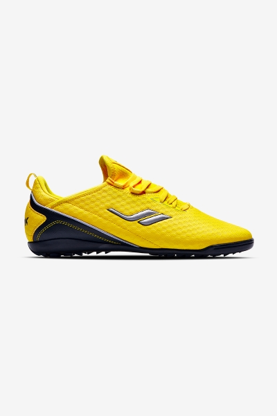 Men Shark-007 H-20B Football Shoes Yellow